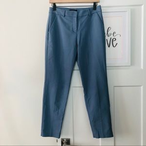 Express Columinist Ankle Pant Sz 4R